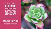 OKC Home & Outdoor Living Show - Uploaded by AnglinPR