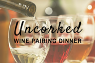 Wine Pairing Dinner - Uploaded by The Skirvin Hilton