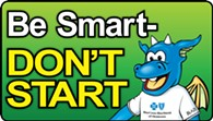 BE SMART - DON'T START ANTI-TOBACCO DAY ON MAY 7 - Uploaded by Jenefar de Leon