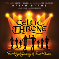 Celtic Throne—June 28-July 7 - Uploaded by Armstrong Auditorium