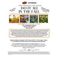 Do It All In The Fall with link to Zoom Registration - Uploaded by ocesoklahomacounty@okstate.edu
