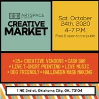 Creative Market - Uploaded by Artspace at Untitled