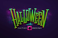 Halloween with Factory Obscura! - Uploaded by Lindsey Cox