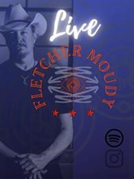 Fletcher Moudy Live - Uploaded by Fletcher Moudy
