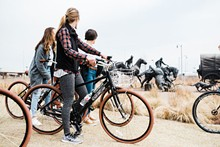 Fall Guide: Hey, Let's go ride!