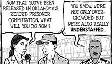Cartoon: Retention deficit
