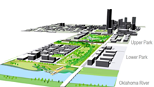 Decades in the making, city set to realize Core to Shore vision