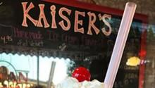 Gazedibles: Ice Cream