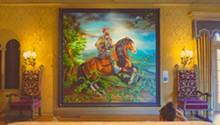 TULSA: Philbrook Museum of Art