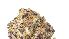 Strain Review: Purple Punch 2.0