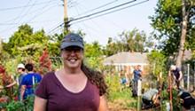 Citizen Spotlight: Giving through gardening