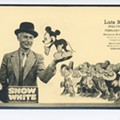 """John Canemaker's """"The Lost Notebook"""" documents Disney at its best moment"""