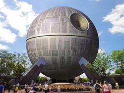 10 imaginary attractions we'd like to see at Disney World's Star Wars Land