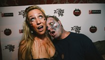 VIDEO: A scarily-awesome recap of Orlando Zombie Ball