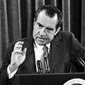 20 years without Nixon to kick around