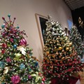 26th Annual Festival of Trees opens at OMA