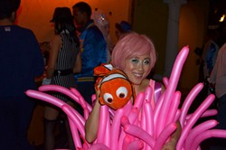 45 Crazy Costumes Spotted Around Downtown Orlando