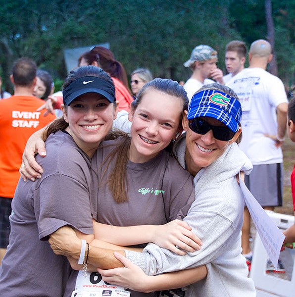 4th Annual Orlando Free to Breathe Run/Walk