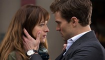 '50 Shades of Grey': dull, dreary and not at all sexy