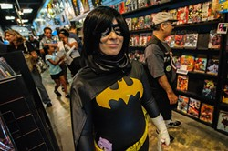 66 epic shots of Free Comic Book Day in Orlando