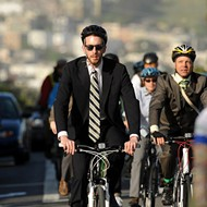 7 reasons to participate in National Bike to Work Day, which is Friday