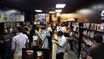 8 great places to get your geek on in Orlando