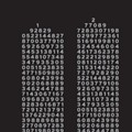 9/11 by the numbers