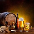 A brief history of beer