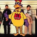 A Disney rap sheet thatâ??s for the birds
