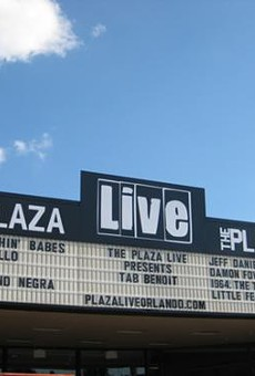 """A harmonious marriage"": Orlando Philharmonic closes $3.4 million deal to buy Plaza Live"