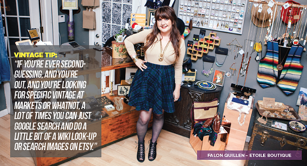Fashioned to last: Etoile Boutique expands and opens a second location - HANNAH GLOGOWER