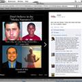 Miami NT says that gangsta photo is not Trayvon Martin