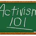ACTIVISM 101