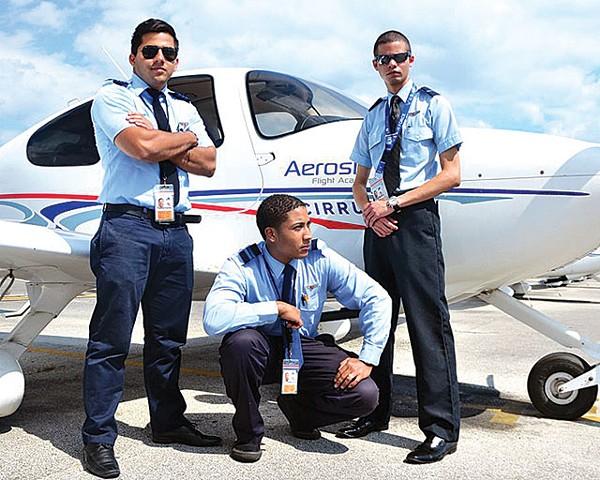 Aerosim Flight Academy