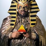 This Little Underground: DJ Shadow & Cut Chemist play Afrika Bambaataa (House of Blues)
