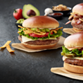 Alafaya Trail McDonald's lets customers create their own burgers