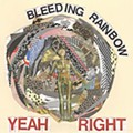 Album Review: Bleeding Rainbow's 'Yeah Right'
