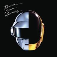 Album Review: Daft Punk's 'Random Access Memories'