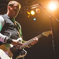 Our music columnist discusses Alkaline Trio, TTNG and the Orlando debuts of Clamfight and And So I Watch You From Afar