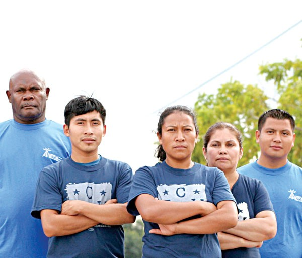 immokalee single guys Please update your browser to its latest version or download one of the   gerardo reyes chavez member coalition of immokalee workers.