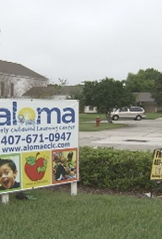 Aloma Early Childhood Learning Center tries to rewrite history on lesbian firings
