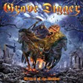 Aloof and stilted vocals hinder Grave Digger's assault