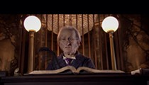Video: First Look at Universal's Animatronic Gringotts Goblins