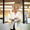 An exit interview with Sue Idtensohn of Planned Parenthood of Greater Orlando