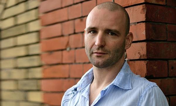 Andre Lodemann