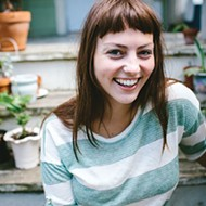 Angel Olsen keeps her torch lit, even after a marathon 2014