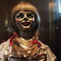 Opening in Orlando: 'Annabelle,' 'The Good Lie,' 'Gone  Girl' and 'Left Behind'