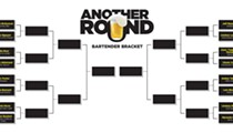 Another Round Bartender Bracket - Vote for your favorite local bartender!