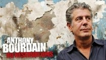 Anthony Bourdain Guest Programs TCM Tuesday, April 10th