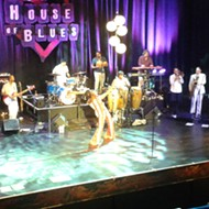 This Little Underground: Antibalas & Zap Mama at House of Blues